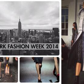Sit Front Row at #NYFW with the Editors of InStyle by Following Them on Instagram