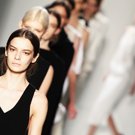 NYFW Day 4: Your 60 Second Morning Recap