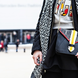 Make It Yourself: DIY an Embellished Cross-body Bag in 7 Easy Steps