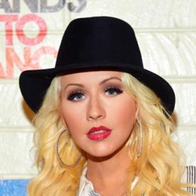 Christina Aguilera Is Pregnant With Her Second Child