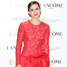 Emma Watson's Red Carpet Style | InStyle.com
