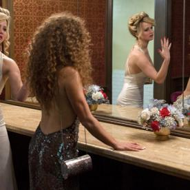 Costume Designer Michael Wilkinson On American Hustle's '70s-Inspired Fashion and Amy Adams: She's the Ultimate Chameleon