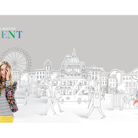 Check Out Boden's First Ever USA Campaign