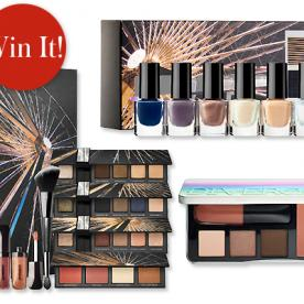 Hey, Divergent fans! We're Giving Away 5 of Sephora's Limited-Edition Makeup Kits