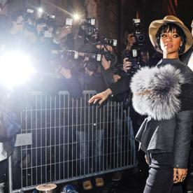 This Week's Wow: #PFW Feels a Bit Like Speed Dating—Exhilarating But Overwhelming