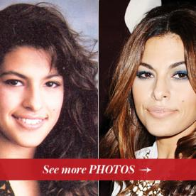 Happy 40th Birthday, Eva Mendes! See Her Best Beauty Looks Through the Years