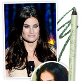 Exclusive! All the Details On Idina Menzel's Oscar Beauty Look, Straight From Her Makeup Artist