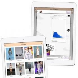Tech, Yeah! Go Shopping With Friends—Online!—Thanks to Whisp