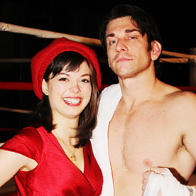 Yo, Adrian! Five Fun Facts About Rocky Actress Margo Seibert