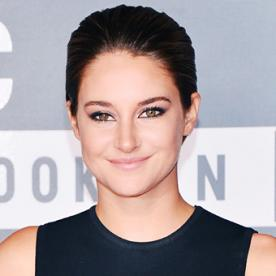 Divergent's Shailene Woodley on Her Red Carpet Style: I Like to Be Comfortable