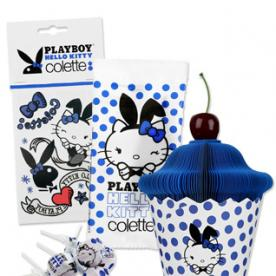 What's Right Meow: Can it Get Any Cuter Than This Clever Hello Kitty x Playboy Collaboration?