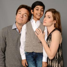 Jason Bateman's New Comedy Bad Words Will Take You Back to Elementary School