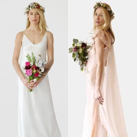 Wedding Black Book: Stone Fox Bride Is A Tulle-Free Zone For Free-Spirited Brides