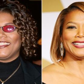 Happy 44th Birthday, Queen Latifah! See How Her Style Has Evolved