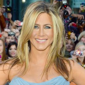 Jennifer Aniston Answers Our Rapid Fire Questions on Botox, Babies, and the Hair