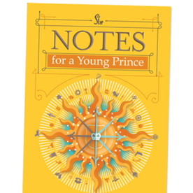 Give an Early Father's Day Gift with This Super-Sweet Book—Written by a Real-Life Prince