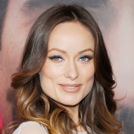Olivia Wilde Tells Us Exactly How To Get Her Perfect Cat Eye Look