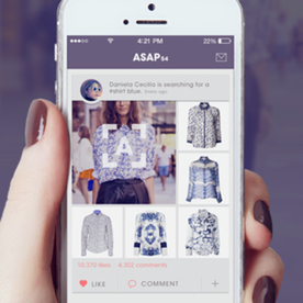Tech, Yeah! Snap a Photo of an Outfit and Get Shoppable Options, ASAP