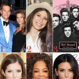 Gisele Bundchen's Mansion Is on the Market, Pamela Love to Launch Eyewear, and More