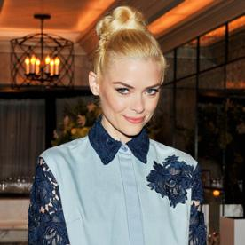 Jaime King Spills the Beans On Her Next Project, an Eco Baby Line