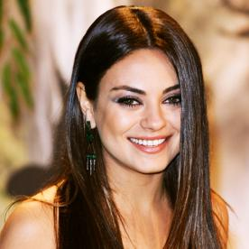 Mila Kunis Is Expecting Her First Child with Ashton Kutcher