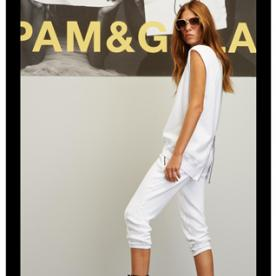 Juicy Couture Founders Pam & Gela Mix Comfort and Chic with Their New Line