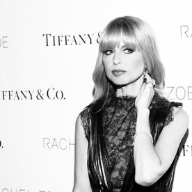 Rachel Zoe's Secret to Everyday Glamour? Hint: It Involves Your Hair