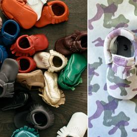 "Freshly Picked: The ""It"" Shoe For Your Little One"