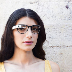 Geeky Chic: Google Glass Partners with Ray-Ban and Oakley for Stylish Computer Eyewear