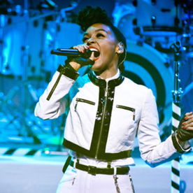 Janelle Monáe Dishes On Her Electrifying Album At Exclusive iHeartRadio Performance