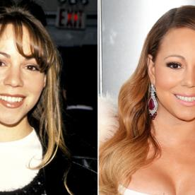 Happy 44th Birthday, Mariah Carey! See Her Best Beauty Moments Through the Years