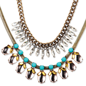 Awesome Accessories for Under $75, Now At Nordstrom's BaubleBar Shop-in-Shops