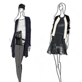 Elie Tahari Will Bring His Talent to Kohl's With a New York City-Inspired Collection