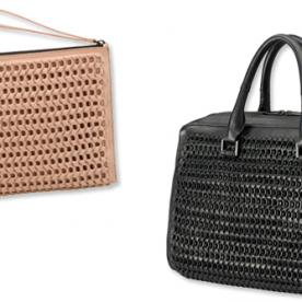 These Narciso Rodriguez Bags Are Made Out Of Soda Tabs (Yes, Really!)