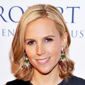 How Does Tory Burch Stay Active?