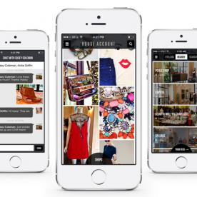 Dreaming of a Shoppable Instagram? The House Account App Grants Your Wish (Sort Of)