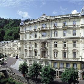 Meet The Grand Budapest Hotel's Real-Life Inspiration (Yes, You Can Actually Stay Here)