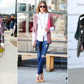 Olivia Palermo's 40 Best Looks Ever: See Them Here!