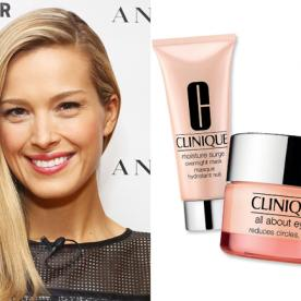 Here's How Petra Nemcova Keeps Her Glow Intact After a Long Flight