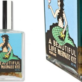 This Mermaid-Inspired Perfume Will Inspire You to Channel Your Inner Siren