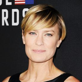 Happy 48th Birthday, Robin Wright! Find Out the Inspiration Behind Her House of Cards' Character's Style