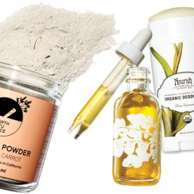 Earth Day 2014: Do These Green Beauty Products Really Work?