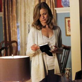 Revenge Season 3, Episode 18: Get a Recap Of All the Drama -- And the Best Fashion Moments!
