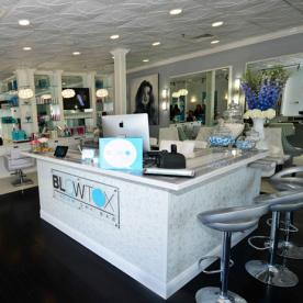 Blotox: The Salon That Offers Botox With Your Blow Out