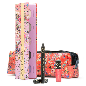 Spring for New Beauty: Cynthia Rowley x Birchbox Makeup Launch
