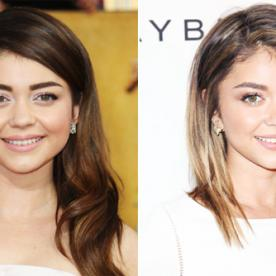Don't Call It a Comeback! Sarah Hyland Revisits Her Long Bob