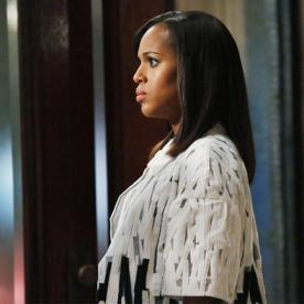 The Explosive Reason Behind Olivia Pope's Escada Jacket on Thursday Night's Scandal