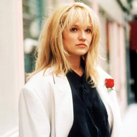 Happy 60th Birthday, Ellen Barkin! Shop Her Menswear-Inspired Look