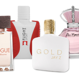 Vote For Your Favorite Celebrity Scent to Win a Fragrance Foundation Award!