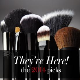 The 2014 Best Beauty Buys Are Finally Here!